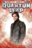 Quantum Leap - Season Four Cover