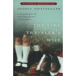 Book Cover - The Time Traveler's Wife