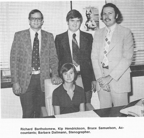 1974 Picture from PSC